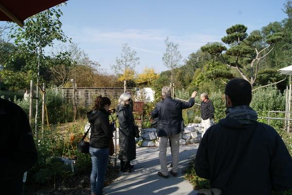 Die Garten Tulln 2