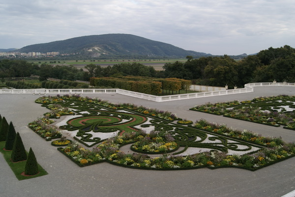 Schloss Hof 3