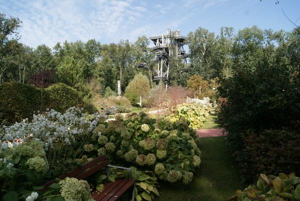 Die Garten Tulln 5