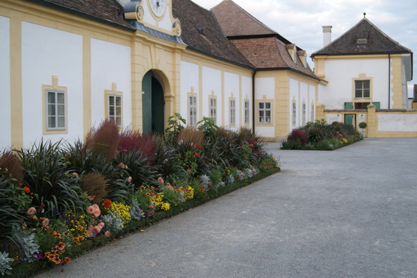 Schloss Hof 4